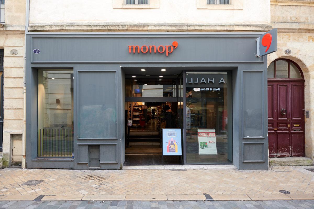MONOP-1