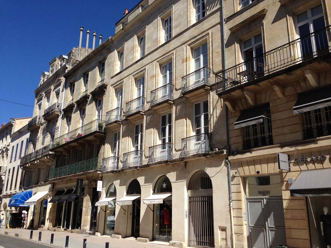 Voltaire Bordeaux
