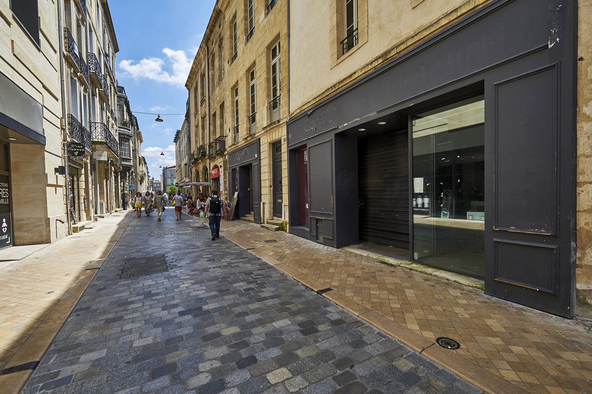 Résidence de la Merci Bordeaux
