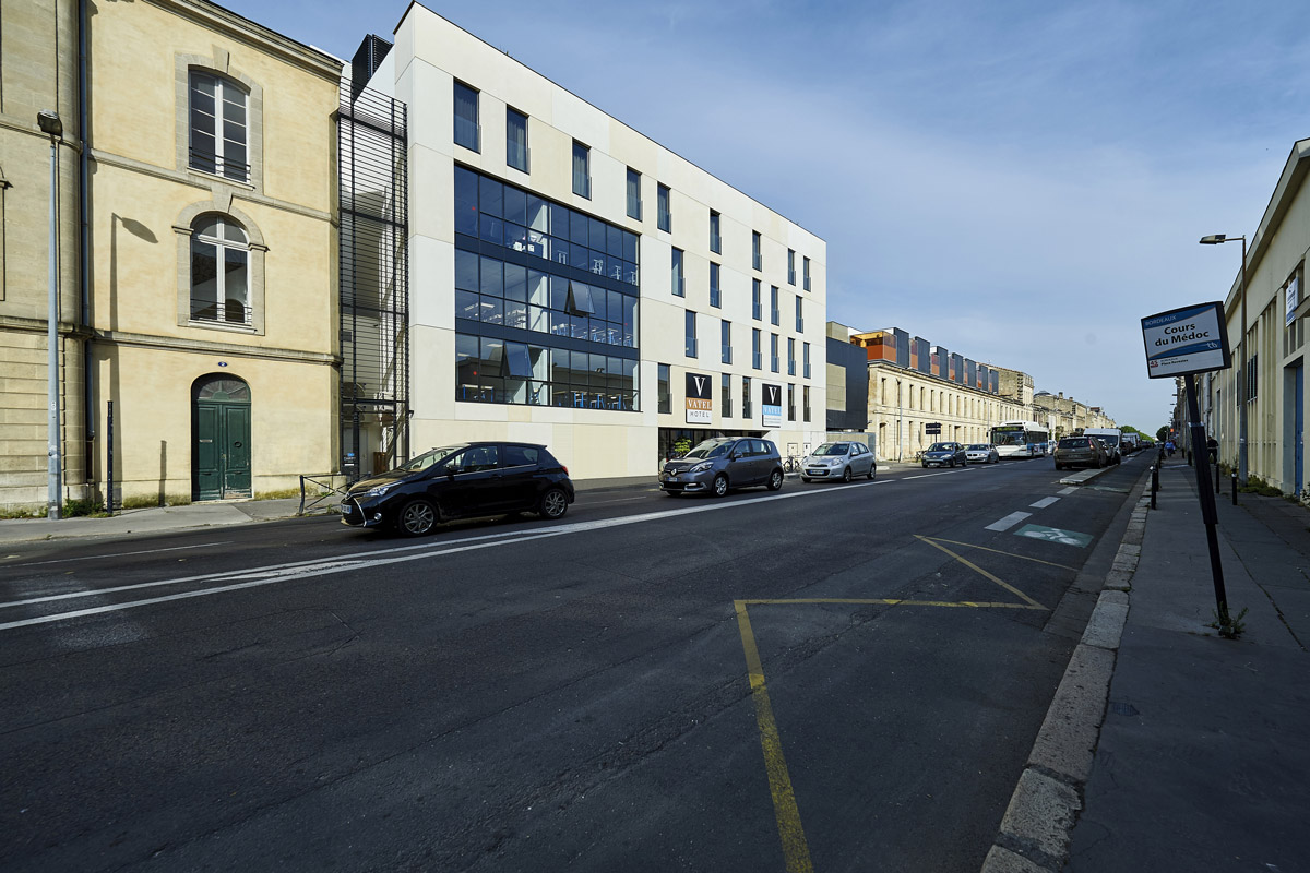 Institut Vatel Bordeaux