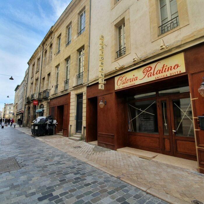 Une trattoria Big Mamma ouvre à Bordeaux